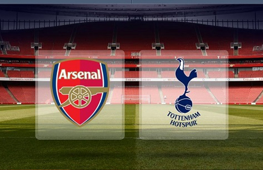 Arsenal V Spurs